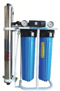 regenwater filter